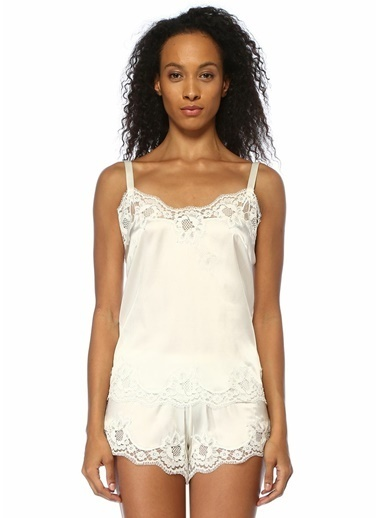 Dolce&Gabbana Atlet Beyaz